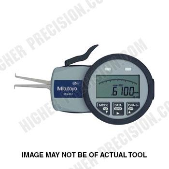 Internal Digimatic Caliper Gages – Inch/Metric