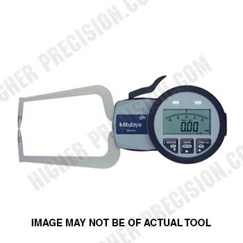 External Digimatic Caliper Gages – Inch/Metric