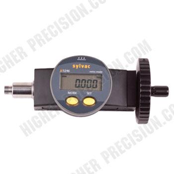 Digital Micrometer Heads