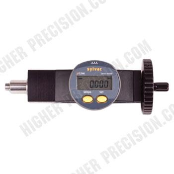 Digital Micrometer Head # 54-210-200