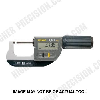 Rapid-MIC Electronic Micrometer Set # 54-815-111