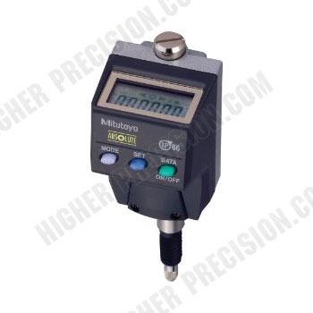 ABSOLUTE Digimatic Indicators ID-B Dust/Water Protection IP66 – Metric