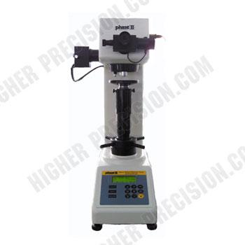 Digital Macro Vickers Hardness Tester w/ Printer # 900-398