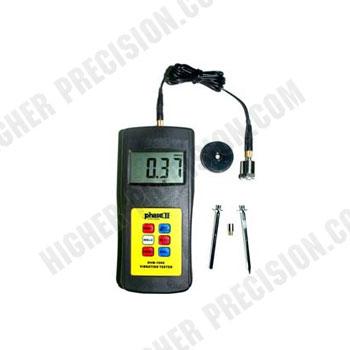 Digital Vibration Tester # DVM-1000