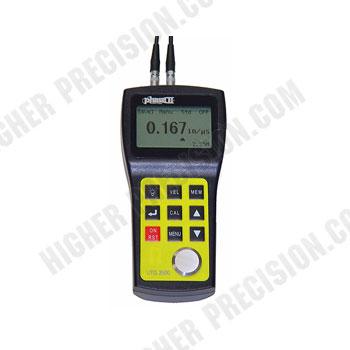 Ultrasonic Thickness Gage # UTG-2600
