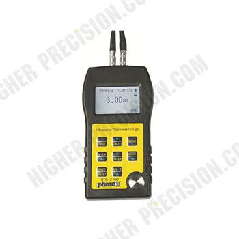 Ultrasonic Thickness Gage # UTG-2700