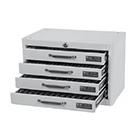 Standard Class ZZ Minus Steel Pin Libraries