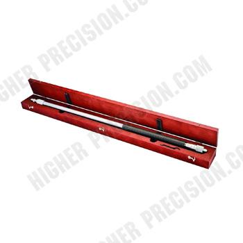Long Range Tubular Inside Micrometer Sets