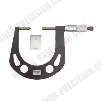 Disc Brake Micrometers – Series 458