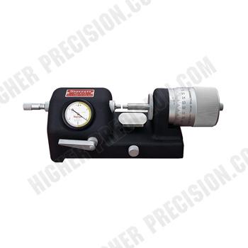Direct-Reading Bench Micrometer – Metric